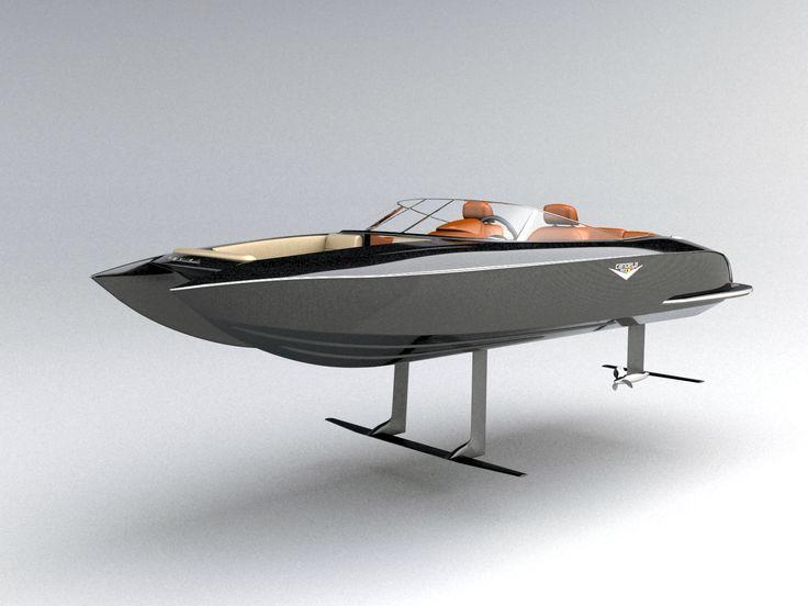 Surfboard Craft Kit