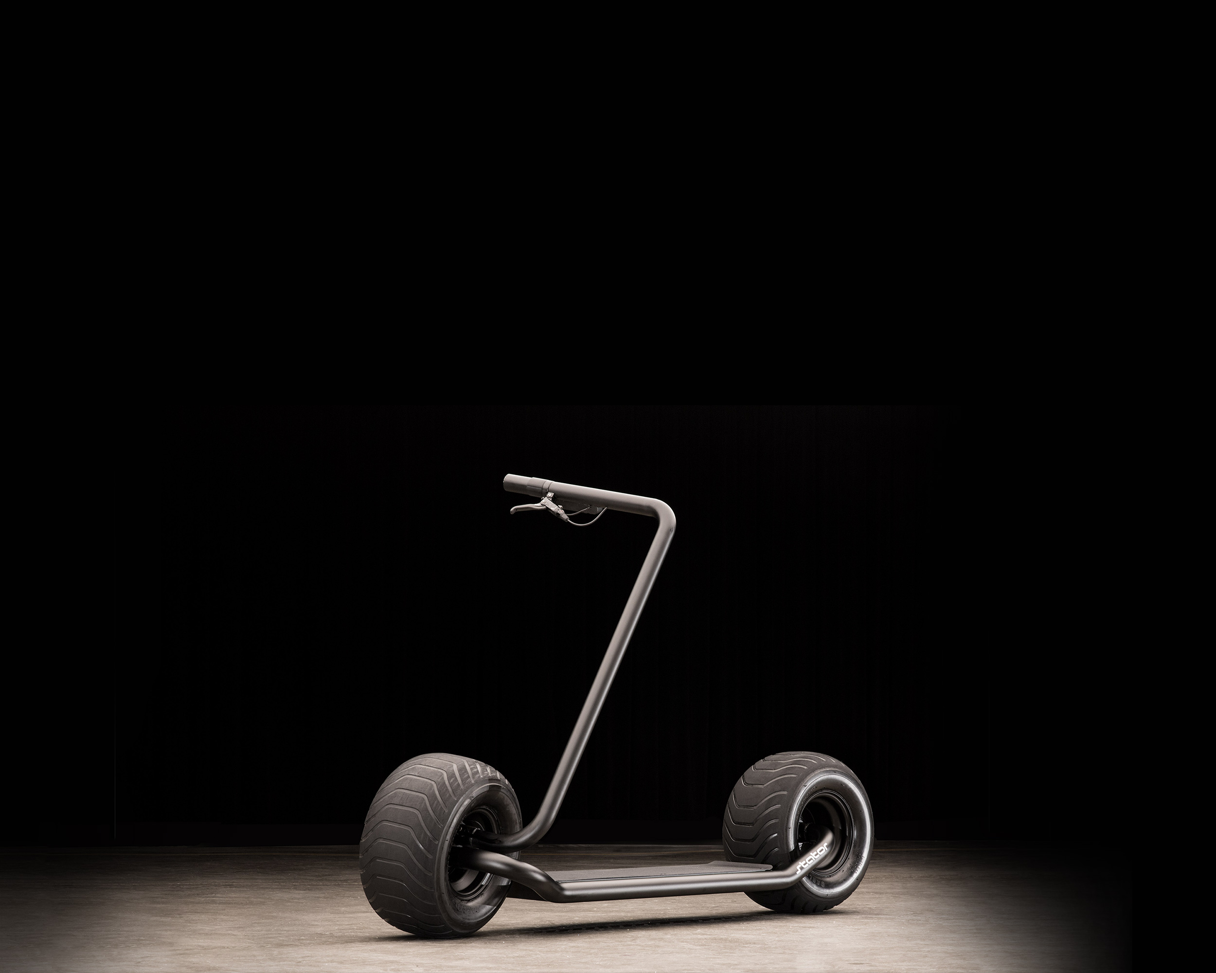 Stator Electric Standing Scooter Evnerds