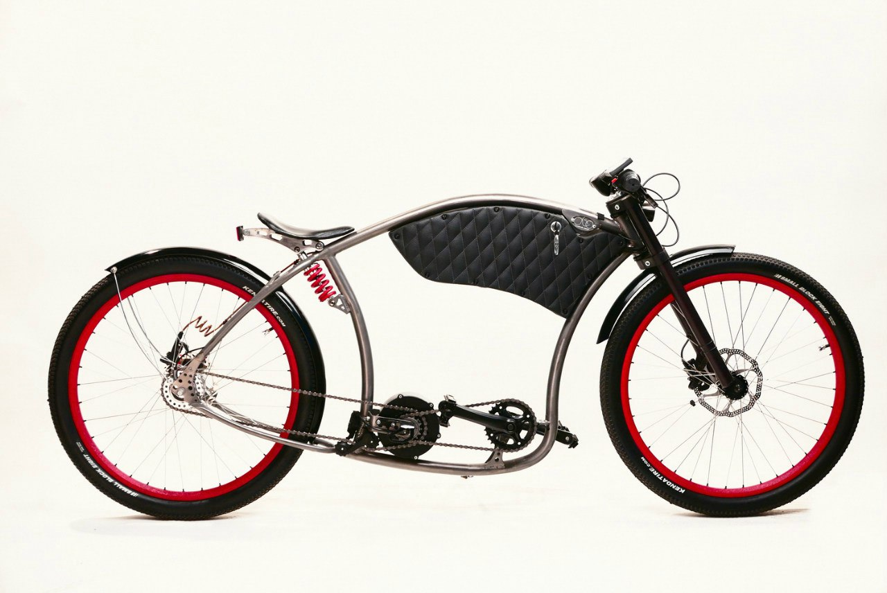 cruiser electric bikes that u didnt even know they exist. Black Bedroom Furniture Sets. Home Design Ideas