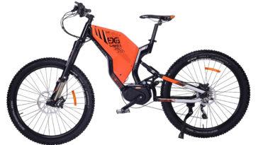Edge Ebike Version 2