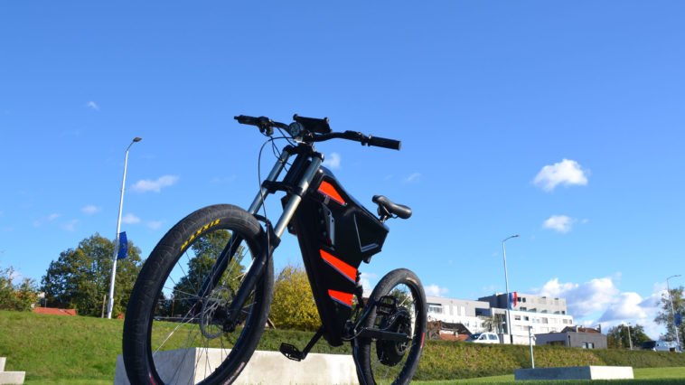 Evnerds Evnerds Is A Leading Ev News Site For Ebike