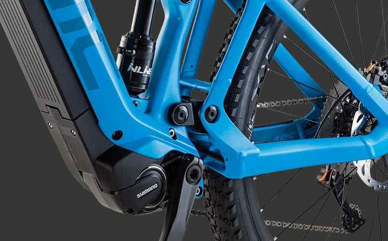 595557d98dc BMC Trailfox AMP LTD Review | EvNerds