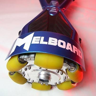 melboard