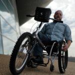 wheelchair ebike