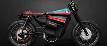Sur Ron Electric Motorcycle Pictures Video And