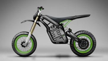 Killer Electric Dirt Bike Sur Ron Firefly Evnerds