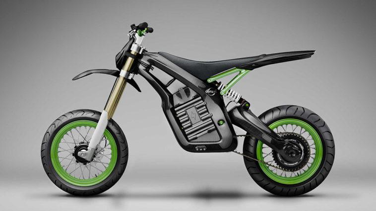 E Motorcycle 2017 Evnerds