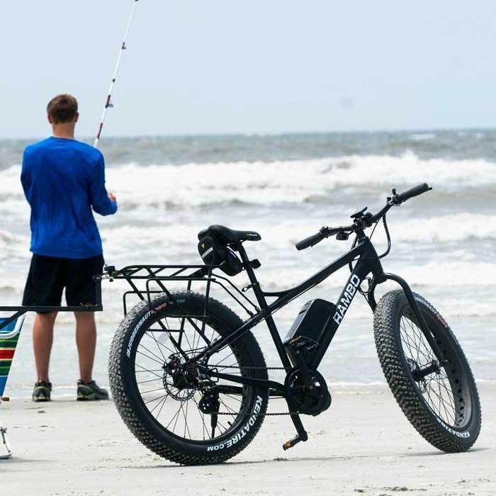 Ultimate Fat Tire Electric Bike Showdown 2018 Edition