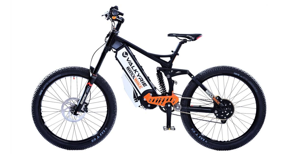 Ikoo Electric Bike This Is An Electric Bike Which Is A Great Way To Get Around