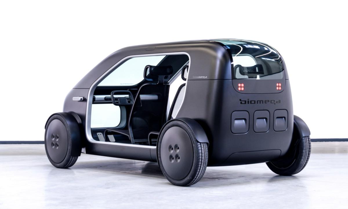Biomega Electric Car Your Next Ride Is A Sin Evnerds Trike Motor Kit Ev Share