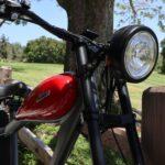 Sur-ron Light Bee electric bike upgrade by GB-E moto | EvNerds
