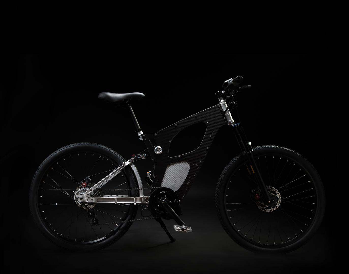 STERKA M1 E-bike or E-bike kit / It is up to you to choose