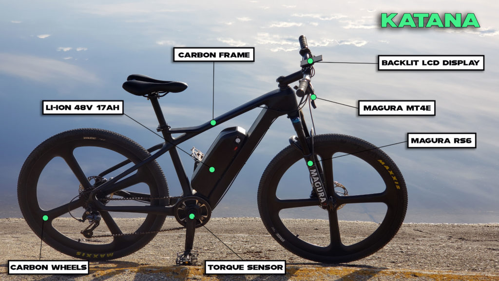 Denzel Bikes Will Be Exposed At China Cycle 2019 Evnerds