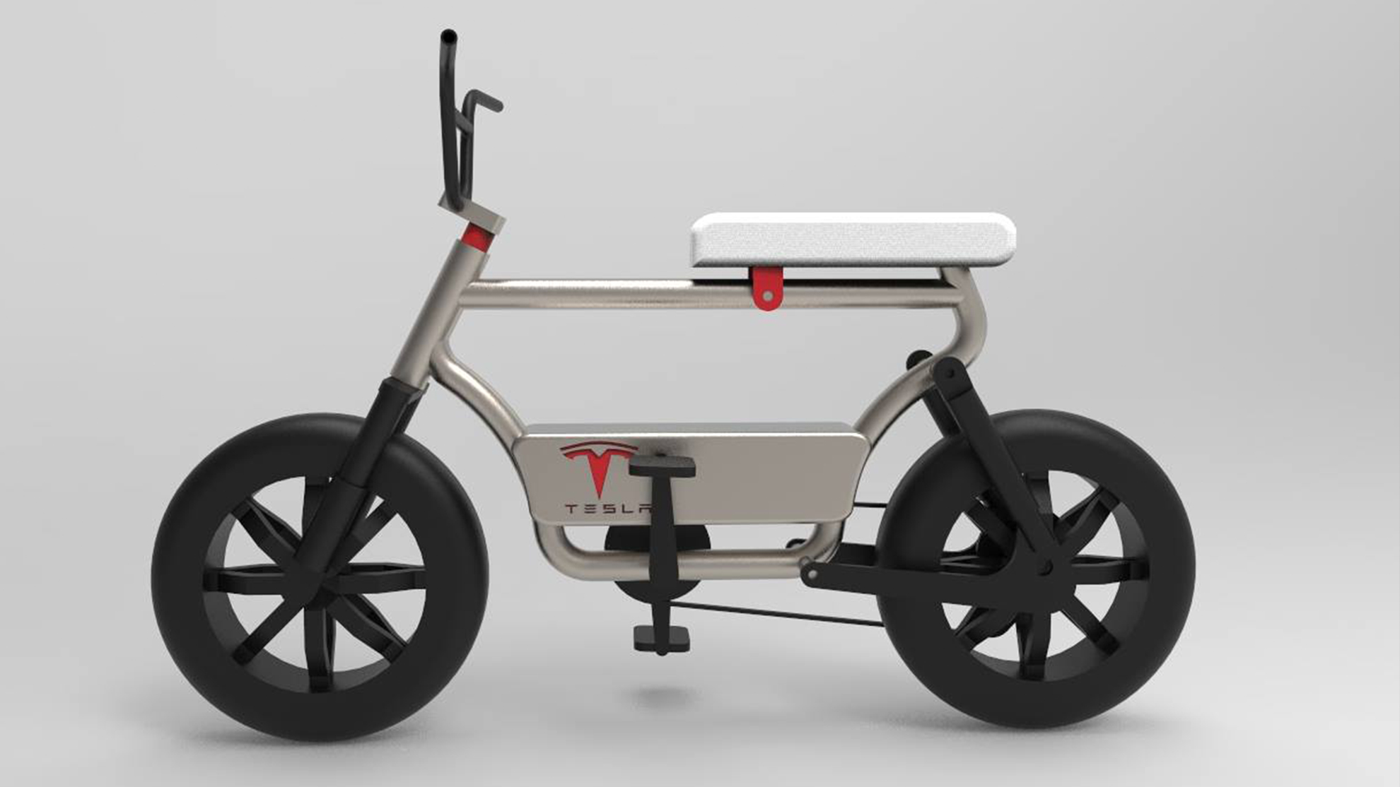 Original Ebike Creation by Joseph Rajakaruna – CirKit