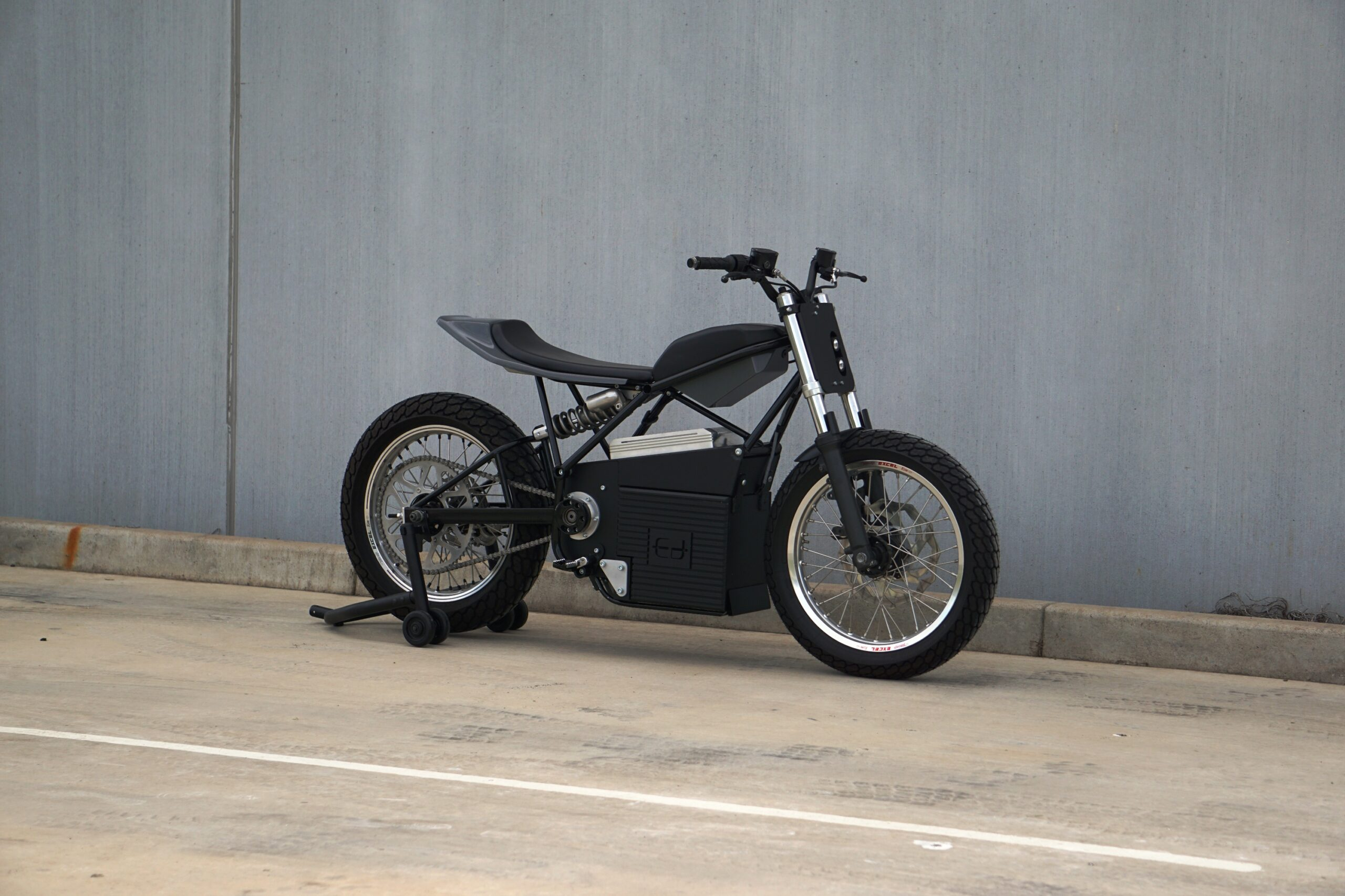 Concept Z – The Electric Street Tracker Designed to Accelerate