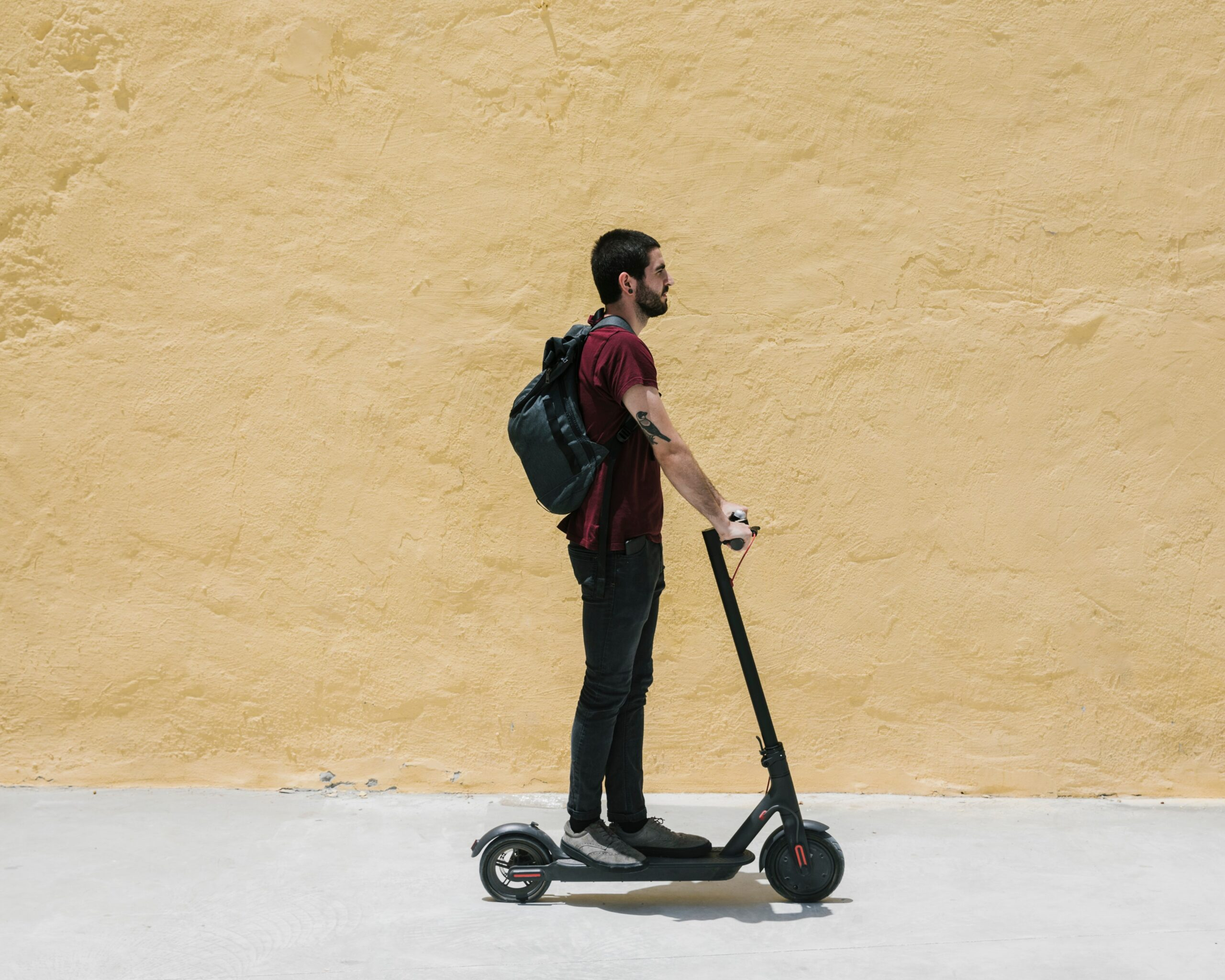4 Reasons to Use an Electric Scooter Even After COVID